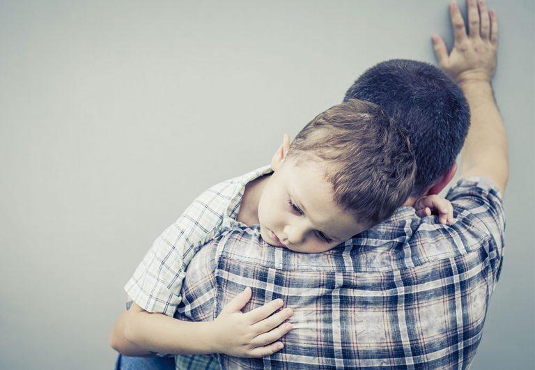 Доставка на безплатна храна на самотни родители
