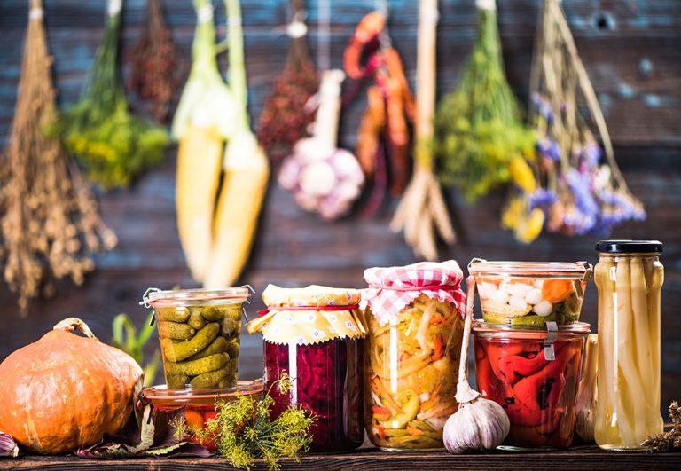 Подпомагане и съхраняване на автентични Български продукти