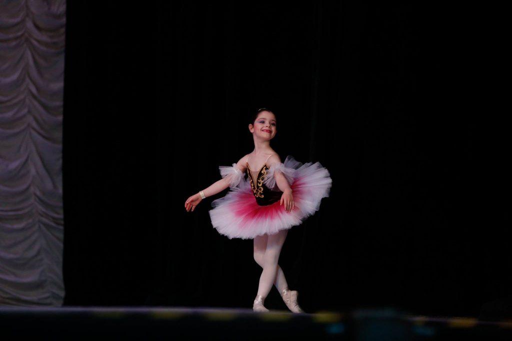 Подкрепа в професионалното развитието на талантливи деца – Яница Георгиева